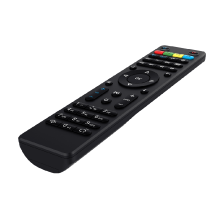 Programmable Remote Control